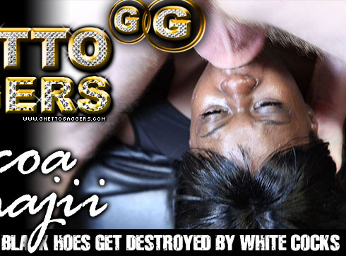 The Ghetto Gaggers Cocoa Minajii Video